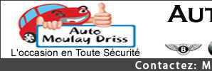 Auto Moulay Driss